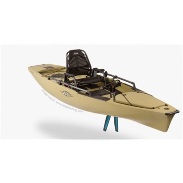 HPA Kayak Kit  Green Green Green