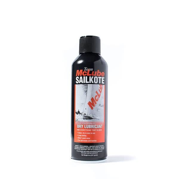 McLube Sailkote (8oz)