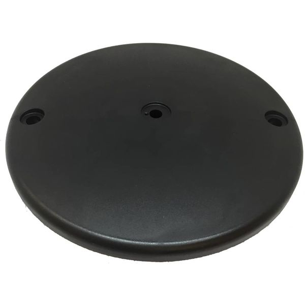 Propel Rudder Drum