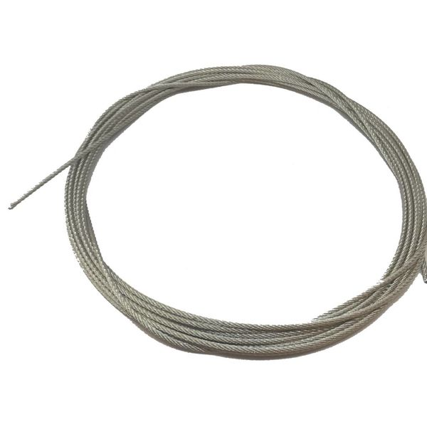 Slayer Propel And Titan Rudder Cable