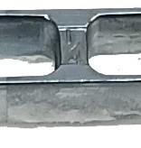 Turnbuckle Body 1/4''