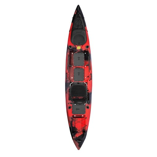 Malibu Kayaks X-Factor With X-Seat