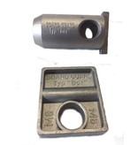 (Discontinued) Big Fin Box Lock Fits All