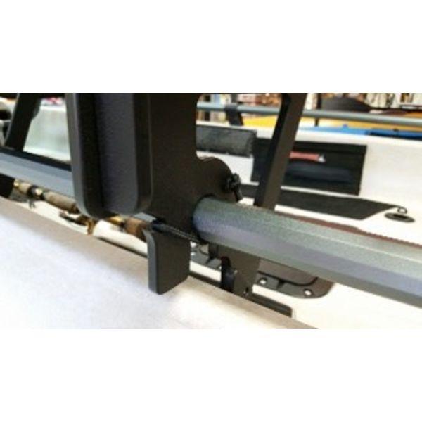 Pro Angler Table Large (H-Rail)