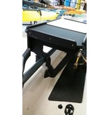 Mariner Sails Pro Angler Table Large (H-Rail)