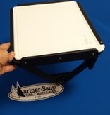 "Mariner Sails Cutting Board 1/4"" White (For All Mariner Sails Tables)"