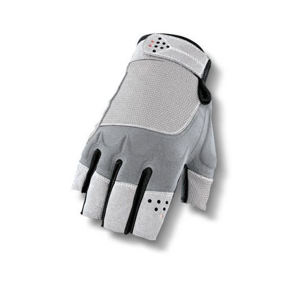 Half-Finger Gloves
