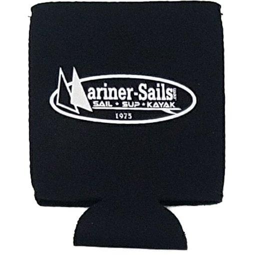 Mariner Sails Can Cooler (Koozie)