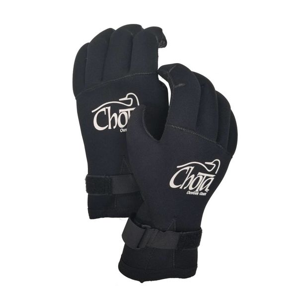 Fleece Lined Neoprene Gloves