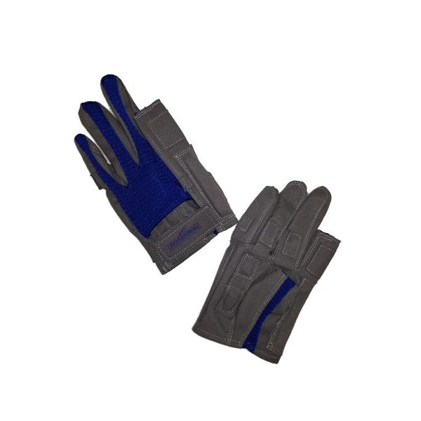 (Discontinued) Gloves 3 Finger Small