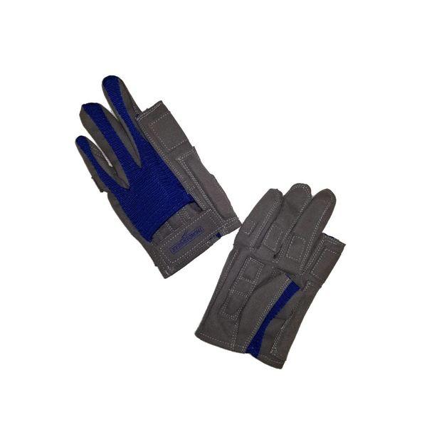 (Discontinued) Gloves 3 Finger X-Large