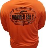 Mariner Sails Logo Rashguard