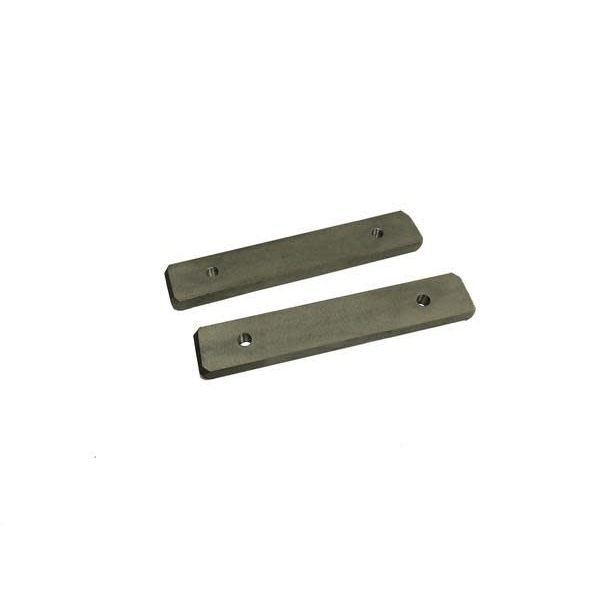 9'' Landing Gear Backing Plates (Pack Of 2) (Camo PA)