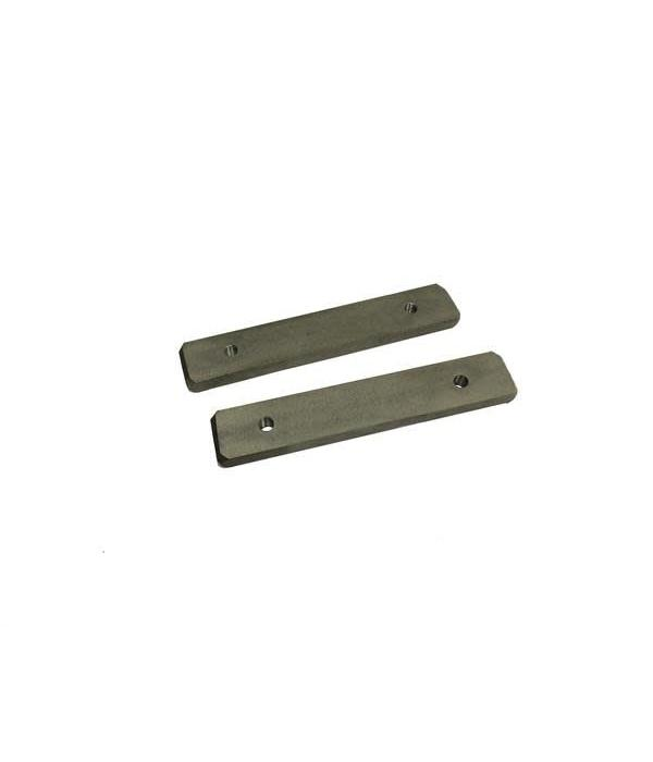 BooneDox 9'' Landing Gear Backing Plates (Pack Of 2) (Camo PA)