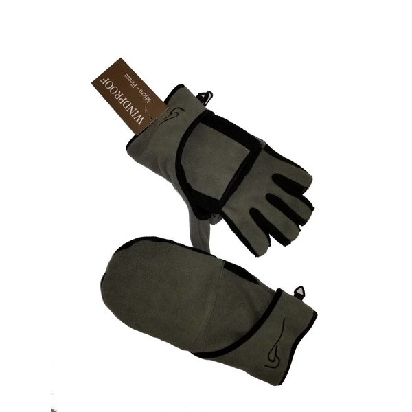 Stow-A-Way Gloves