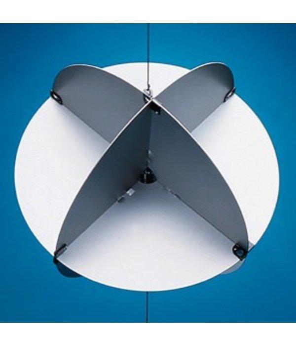 Radar Reflector Deluxe Hanging