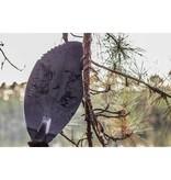 Backwater Assassin Carbon Fiber Hybrid Paddle