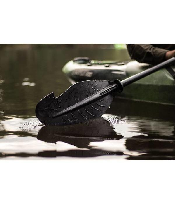 YakGear Assassin Carbon Fiber Hybrid Paddle