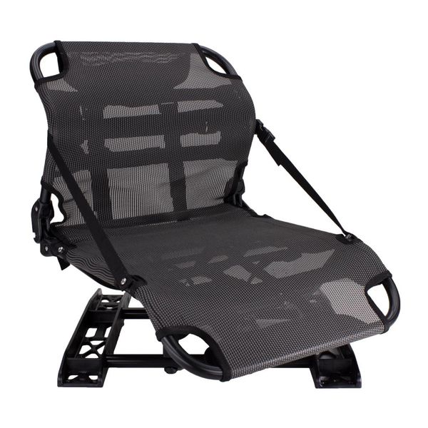 Pursuit/Flint Custom Height Pinnacle Seat