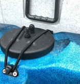 BerleyPro Native Watercraft Rear Hatch Cover