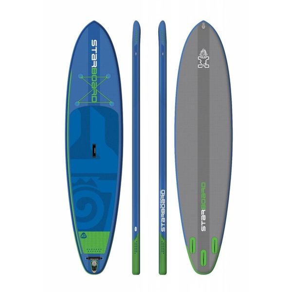 2017 Inflatable SUP