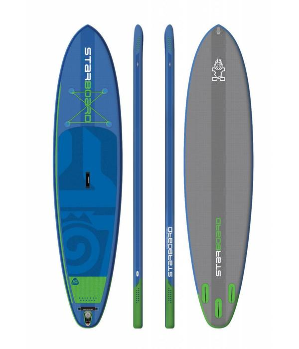 Starboard 2017 Inflatable SUP