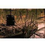 YakGear Ambush Camo Kayak Cover & Hunting Blind