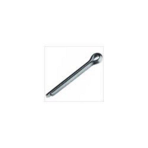 Blackburn Marine Cotter Pin SS 1/8 x 1 6 Pc