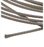 Blackburn Marine Wire 3/32In Flex