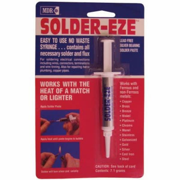 Solder-Eze (7.1g)