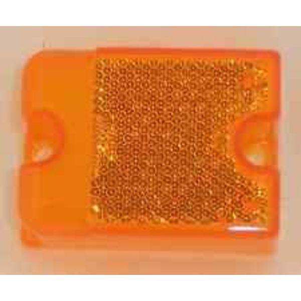 Amber Side Lens