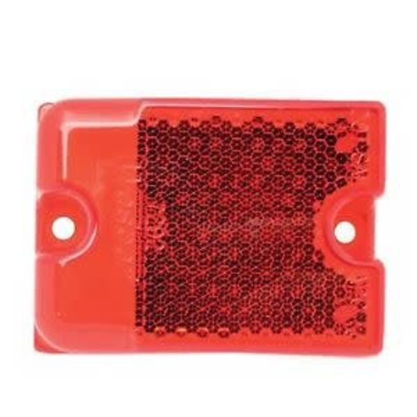 Red Side Lens