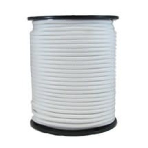 "Blackburn Marine Shock Cord 1/8"" White (Per Foot)"