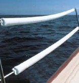 "Blackburn Marine Life Line Covers 5'9"" (Pack Of 2)"