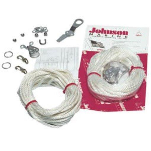 Johnson Marine Spreader Halyard Kit