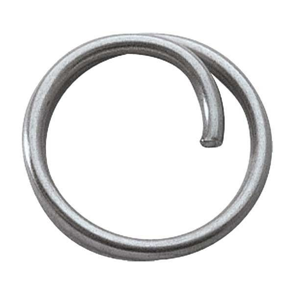 "Split Ring 5/16"" Self Starting (Pack Of 4)"