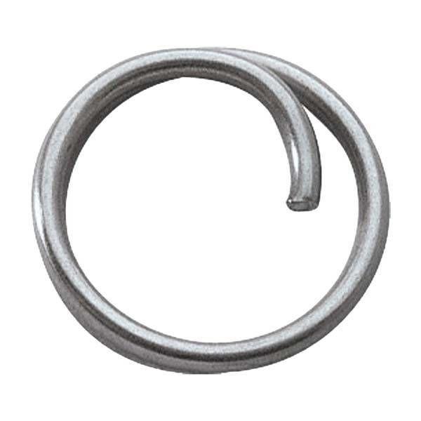 Split Ring 5/16In Self Start Pack