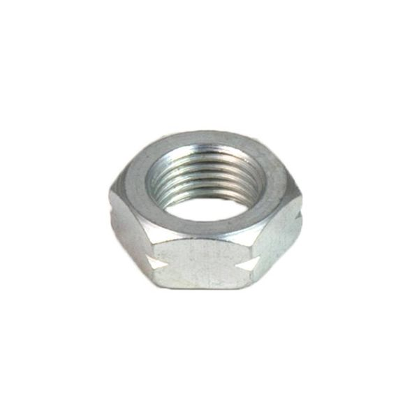 "Locking Nut 3/8"" Left Hand"