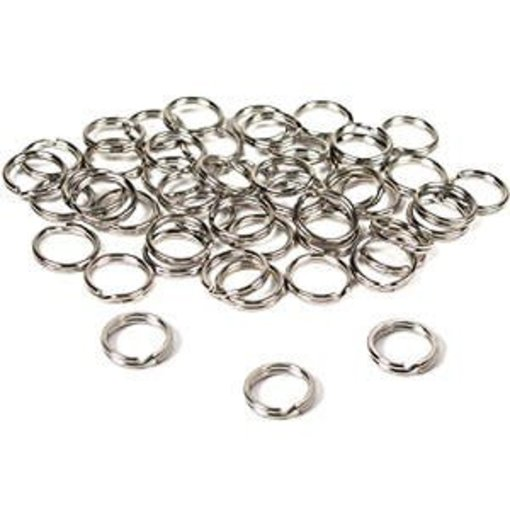 "Johnson Marine Ring Pins For 1/4"" & 3/8"" Pins (Each)"