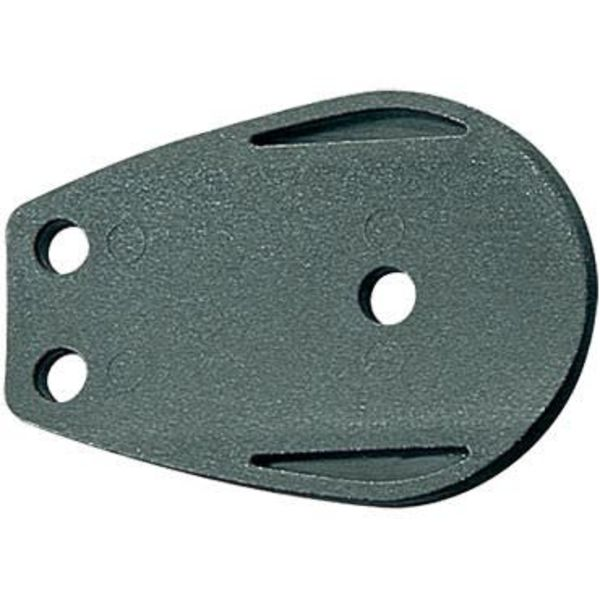Adapter Plate 40mm Cheek Block