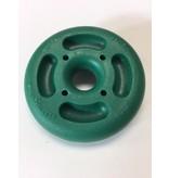 Ronstan (Discontinued) Spinnaker Donut Green 70mm