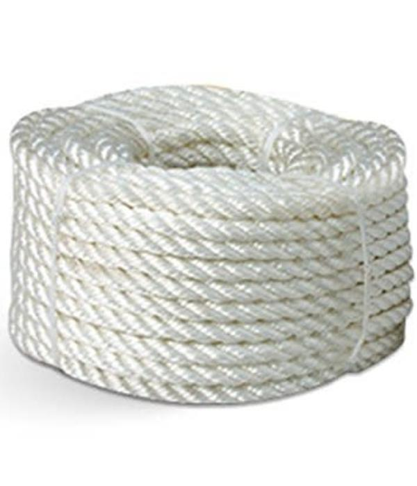 Blackburn Marine 3-Strand Nylon Line (Per Foot)