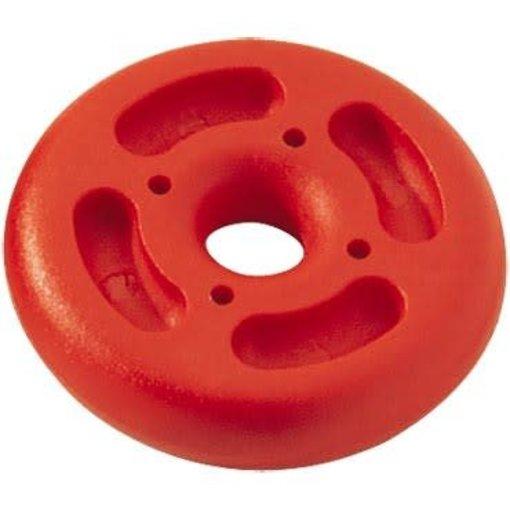 Ronstan Spinnaker Donut Red 40mm