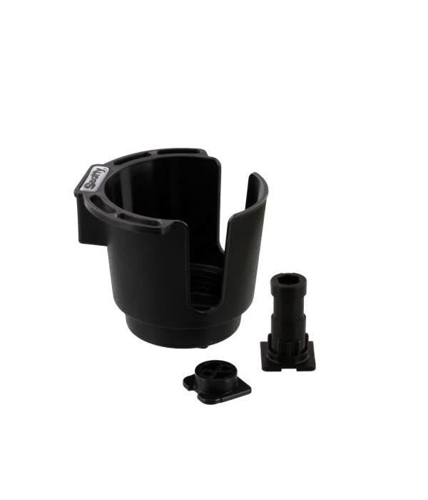 Scotty Cup Holder With Post & Gunnel Mount