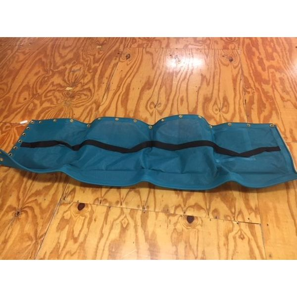 (Discontinued) Tramp (Starboard) Wave Teal