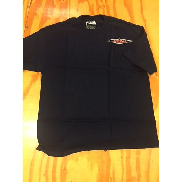 (Discontinued) Hobie PA Owners T-Shirt Navy X-Large