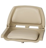 NuCanoe (Discontinued) Swivel Seat Tan/Tan