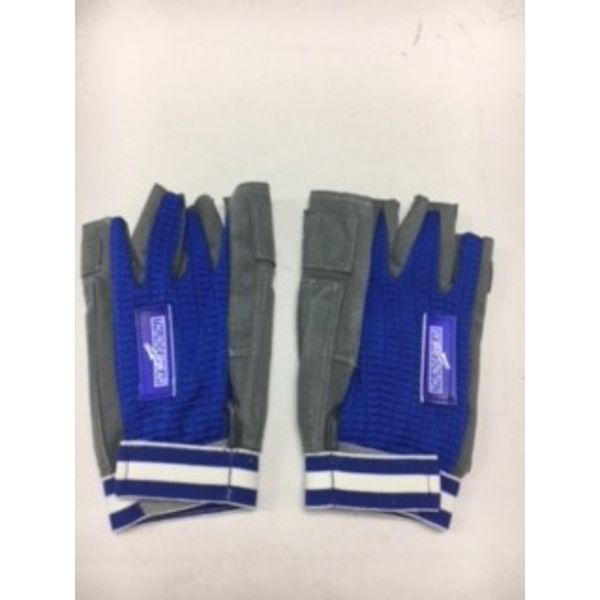 (Discontinued) Gloves Fingerless X-Large