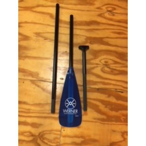 (Discontinued) Carve SUP 3PC 80-87.5'' Paddle
