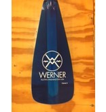 Werner Paddles (Discontinued) Carve SUP 3-Piece 80-87.5'' Paddle